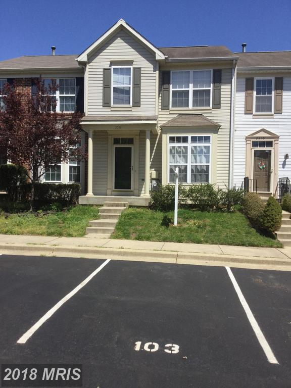 2512 Short Putt Court, Crofton, MD 21114 (#AA10231205) :: The Withrow Group at Long & Foster