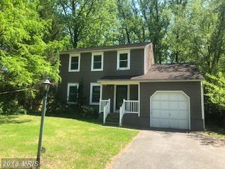795 Rolling View Drive, Annapolis, MD 21409 (#AA10241461) :: Advance Realty Bel Air, Inc