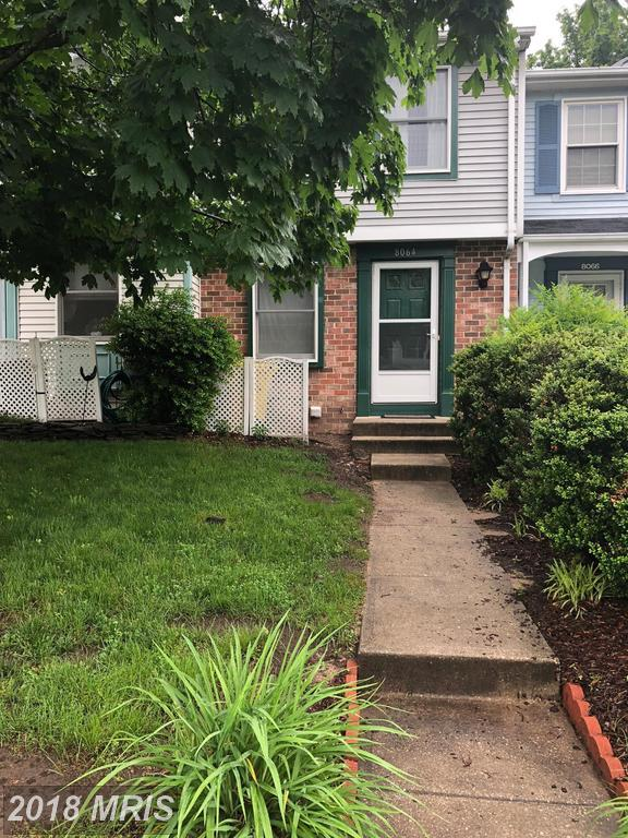 8064 Newcomb Court, Pasadena, MD 21122 (#AA10243959) :: The Sebeck Team of RE/MAX Preferred