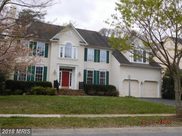 417 Blairfield Court, Severn, MD 21144 (#AA10244581) :: The Riffle Group of Keller Williams Select Realtors