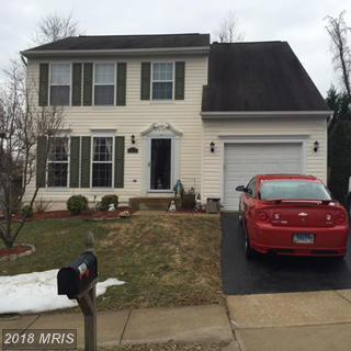 1403 Bretton View Road, Annapolis, MD 21409 (#AA10247226) :: Gail Nyman Group