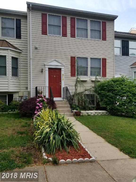 313 Sloping Woods Court, Annapolis, MD 21409 (#AA10252680) :: TVRG Homes