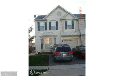 2416 Knapps Way, Odenton, MD 21113 (#AA10253012) :: Arlington Realty, Inc.