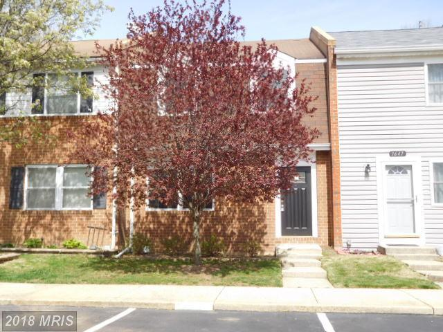 1645 Forest Hill Court, Crofton, MD 21114 (#AA10253720) :: The Bob & Ronna Group