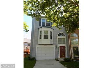 3724 Claymont Street, Laurel, MD 20724 (#AA10264474) :: The Gus Anthony Team
