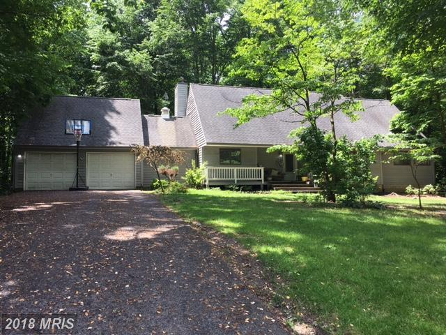 1703 Tree House Court, Annapolis, MD 21401 (#AA10265321) :: Bob Lucido Team of Keller Williams Integrity