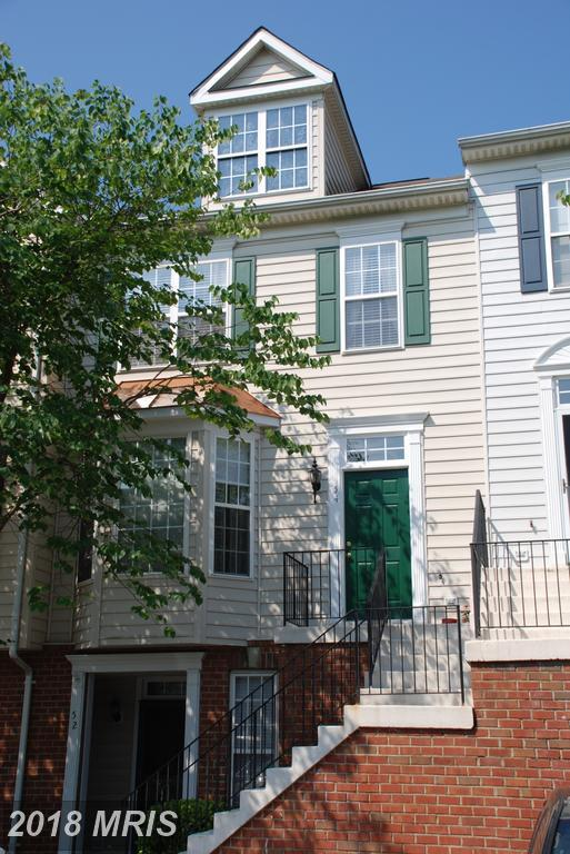54 Harbour Heights Drive, Annapolis, MD 21401 (#AA10265614) :: Circadian Realty Group