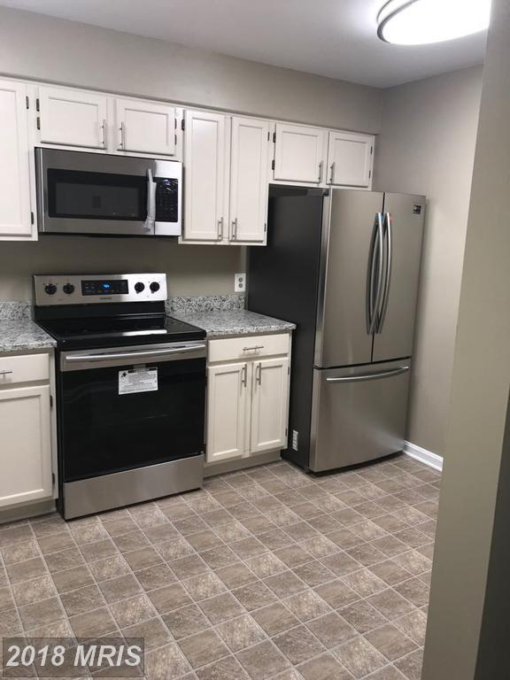 2900 Shipmaster Way #207, Annapolis, MD 21401 (#AA10270075) :: The Gus Anthony Team