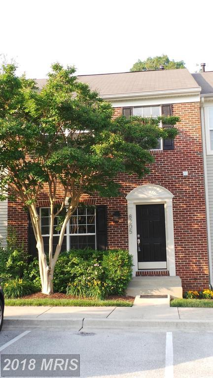 8205 Shooting Star Lane, Laurel, MD 20724 (#AA10270495) :: The Gus Anthony Team