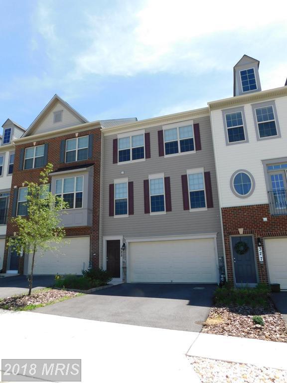 325 Hersden Lane, Arnold, MD 21012 (#AA10271587) :: Provident Real Estate