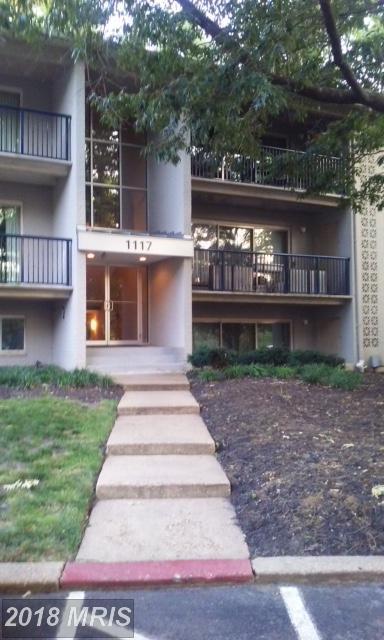 1117 Primrose Court #104, Annapolis, MD 21403 (#AA10277418) :: Bob Lucido Team of Keller Williams Integrity