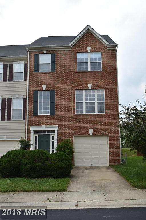 2564 Junco Court, Odenton, MD 21113 (#AA10278007) :: The Gus Anthony Team