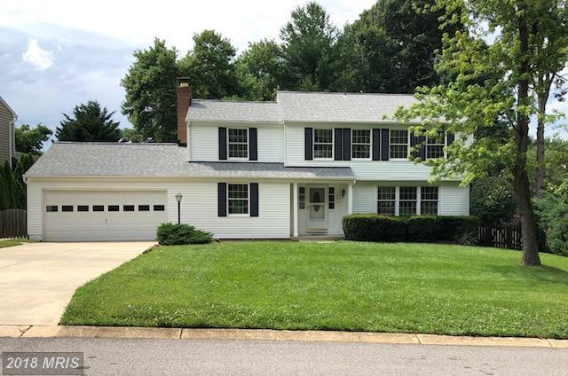 404 Golf Course Court, Arnold, MD 21012 (#AA10279800) :: The Bob & Ronna Group