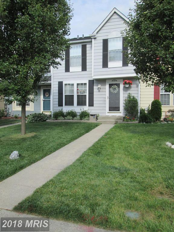 719 Willowby Run, Pasadena, MD 21122 (#AA10291455) :: Provident Real Estate