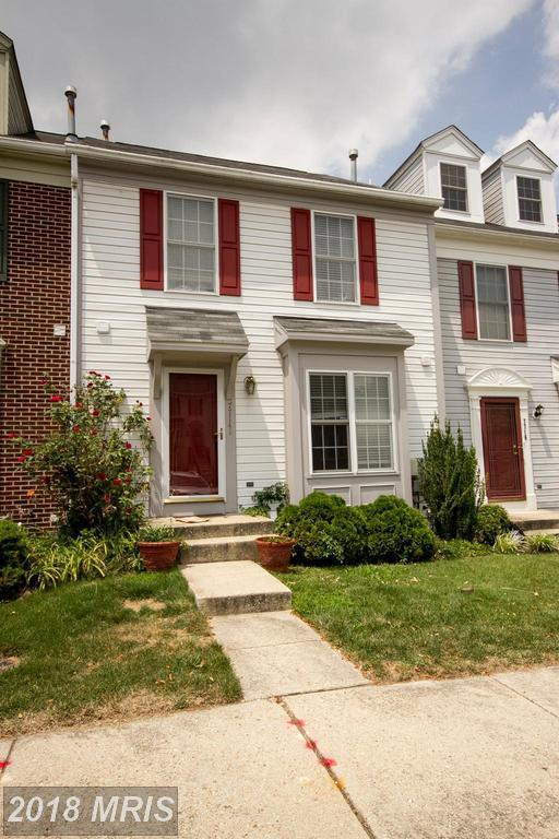 7714 Scatteree Road, Severn, MD 21144 (#AA10292403) :: SURE Sales Group