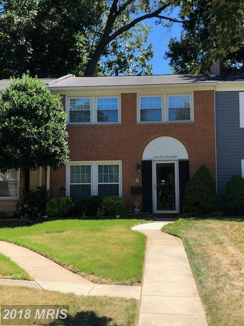 1738 Greentree Court, Crofton, MD 21114 (#AA10299908) :: The Sebeck Team of RE/MAX Preferred