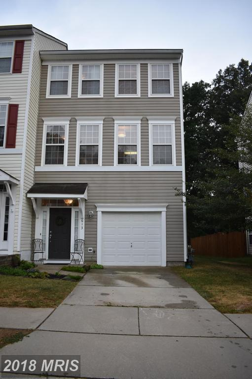 613 Trout Run Court, Odenton, MD 21113 (#AA10299938) :: Blackwell Real Estate