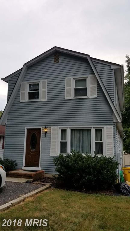 315 Highland Drive, Edgewater, MD 21037 (#AA10301807) :: Maryland Residential Team