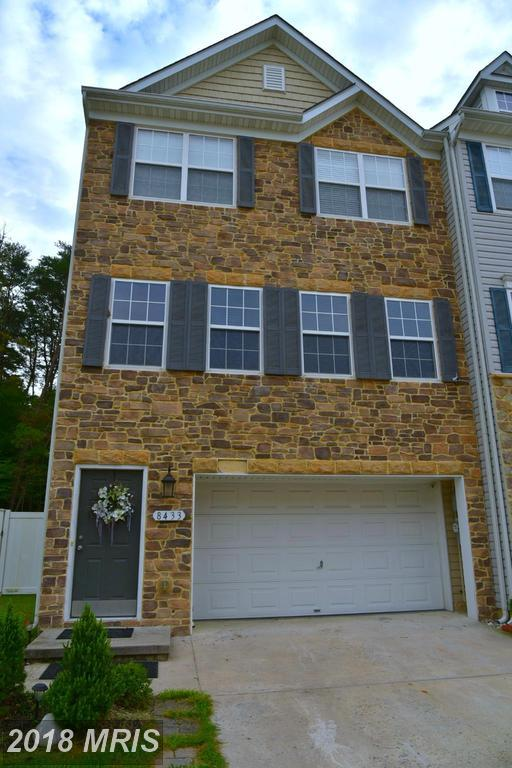 8433 Winding Trail, Laurel, MD 20724 (#AA10303165) :: CR of Maryland