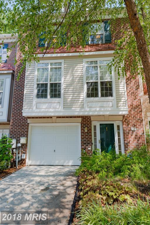 610 Snow Goose Lane, Annapolis, MD 21409 (#AA10304091) :: The Sebeck Team of RE/MAX Preferred