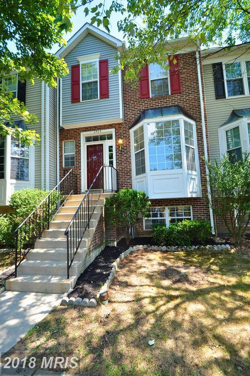2503 Weston Court, Crofton, MD 21114 (#AA10304447) :: The Sebeck Team of RE/MAX Preferred
