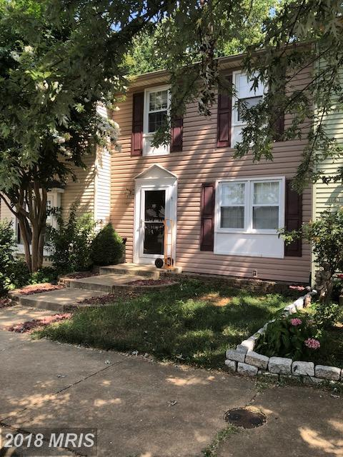 1142 Riverboat Court, Annapolis, MD 21409 (#AA10304977) :: Labrador Real Estate Team
