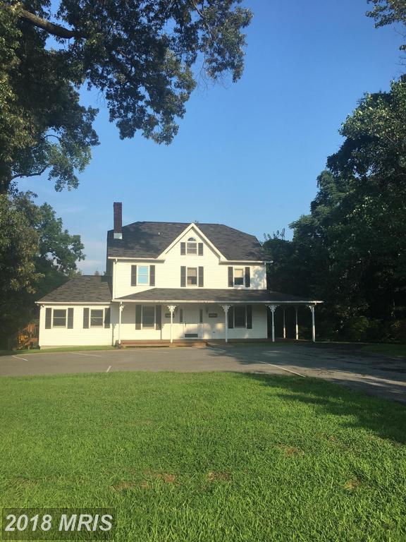 105 Padfield Boulevard, Glen Burnie, MD 21061 (#AA10320265) :: Bob Lucido Team of Keller Williams Integrity