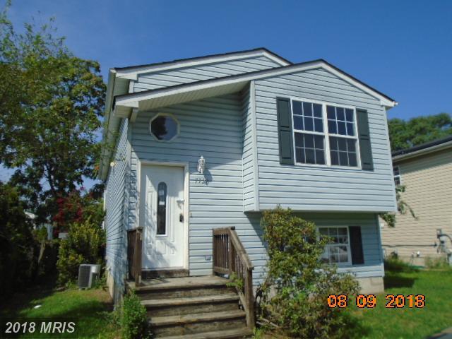 7720 Overhill Road, Glen Burnie, MD 21060 (#AA10322077) :: Keller Williams Pat Hiban Real Estate Group