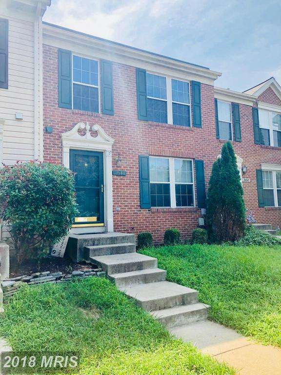 2648 Summers Ridge Drive, Odenton, MD 21113 (#AA10322761) :: RE/MAX Executives