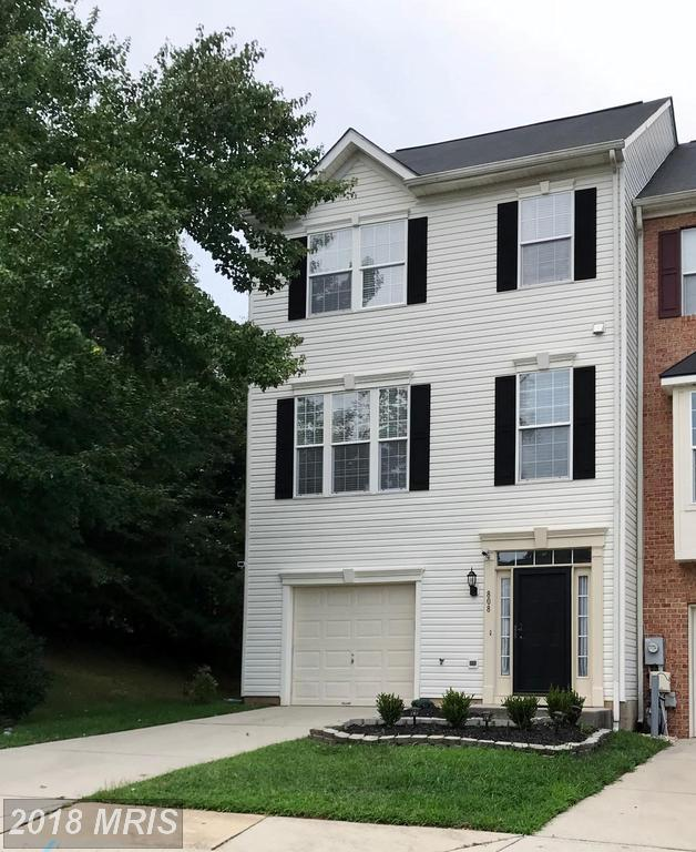 808 Patuxent Run Circle, Odenton, MD 21113 (#AA10324680) :: RE/MAX Executives
