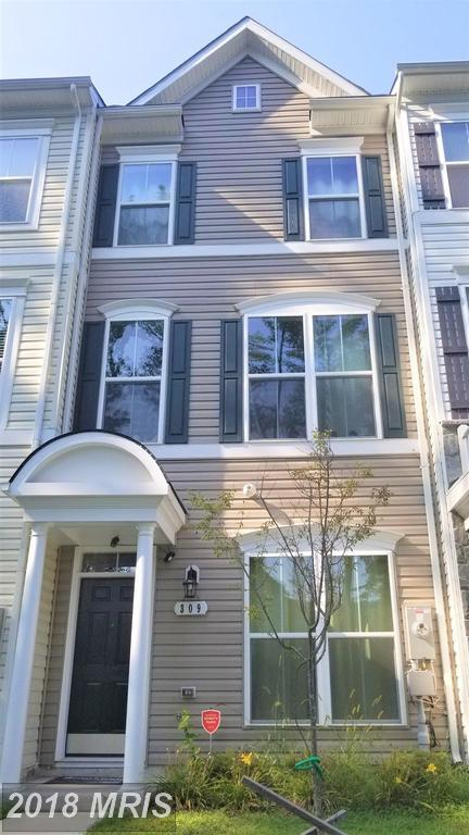 309 White Oak Way, Glen Burnie, MD 21061 (#AA10332356) :: The Maryland Group of Long & Foster