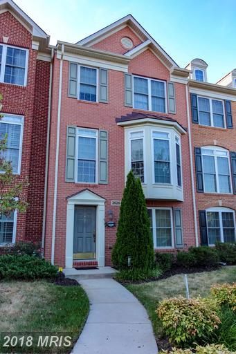 2626 Foremast Alley, Annapolis, MD 21401 (#AA10355439) :: Frontier Realty Group
