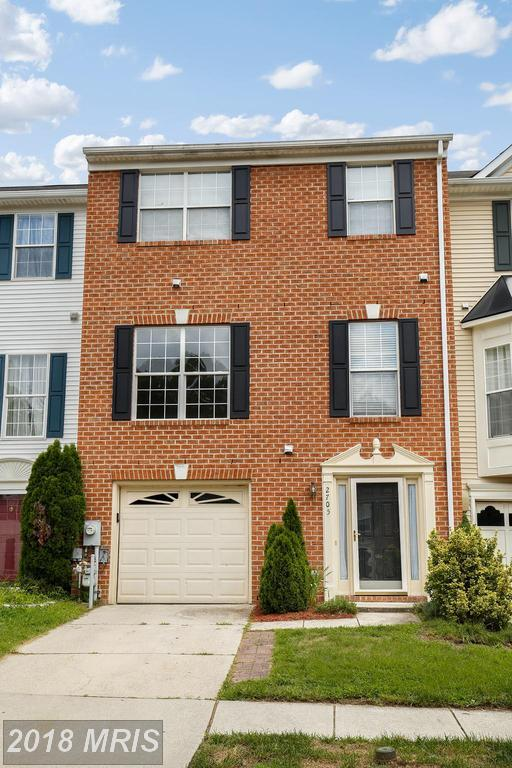 2705 Thornbrook Court, Odenton, MD 21113 (#AA9014319) :: Pearson Smith Realty