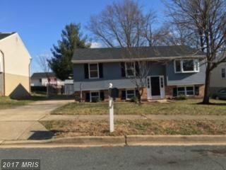 7521 Cranberry Court, Hanover, MD 21076 (#AA9841577) :: LoCoMusings