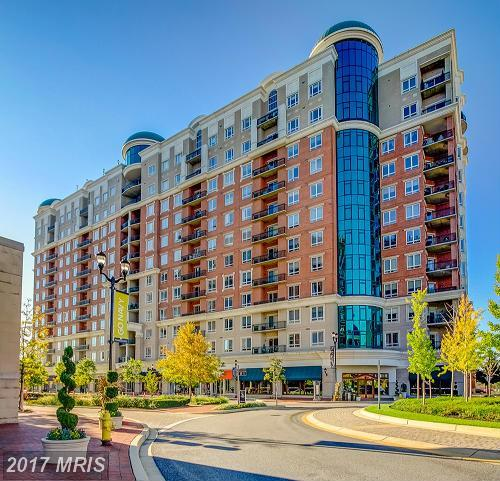 1915 Towne Centre Boulevard #910, Annapolis, MD 21401 (#AA9845444) :: LoCoMusings