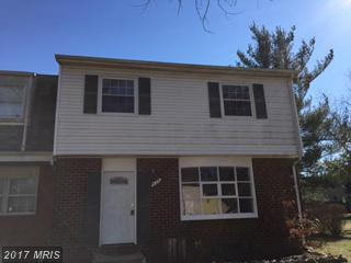 435 Ellwell Court, Glen Burnie, MD 21061 (#AA9857702) :: Pearson Smith Realty