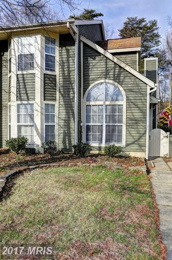 14 Skippers Court, Annapolis, MD 21403 (#AA9860890) :: LoCoMusings