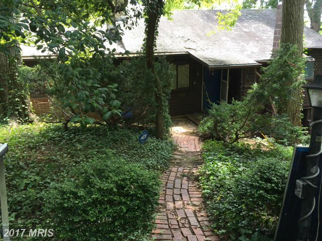 1724 Westmoreland Trail, Annapolis, MD 21401 (#AA9872100) :: Pearson Smith Realty