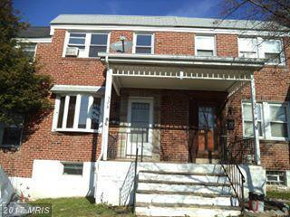 328 Arundel Road W, Baltimore, MD 21225 (#AA9886207) :: LoCoMusings