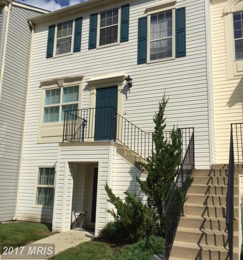 50-J Sandstone Court J, Annapolis, MD 21403 (#AA9886978) :: LoCoMusings