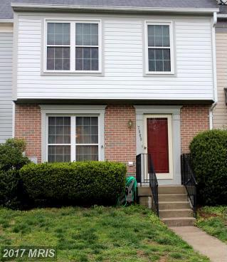 7909 Heather Mist Drive, Severn, MD 21144 (#AA9925193) :: Pearson Smith Realty