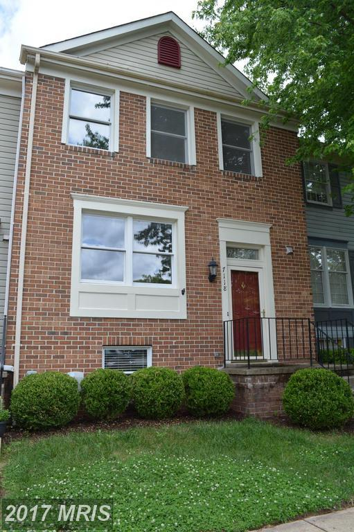 7118 Gardenview Court, Chestnut Hill Cove, MD 21226 (#AA9934343) :: LoCoMusings