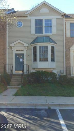 2104 Commissary Circle, Odenton, MD 21113 (#AA9941634) :: Pearson Smith Realty