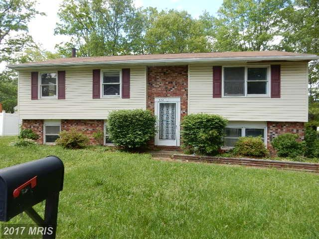 428 Poinsettia Place, Glen Burnie, MD 21060 (#AA9949491) :: Pearson Smith Realty
