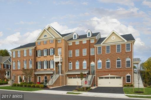 1322 Grand Canopy Drive, Severn, MD 21144 (#AA9968556) :: LoCoMusings
