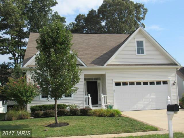 205 Pintail Court, Glen Burnie, MD 21060 (#AA9975100) :: LoCoMusings