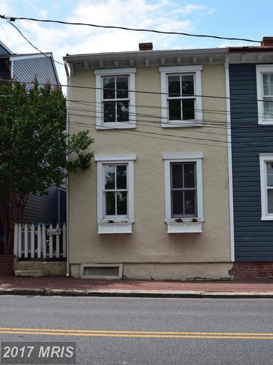 12 Randall Street, Annapolis, MD 21401 (#AA9984064) :: The Sebeck Team of RE/MAX Preferred