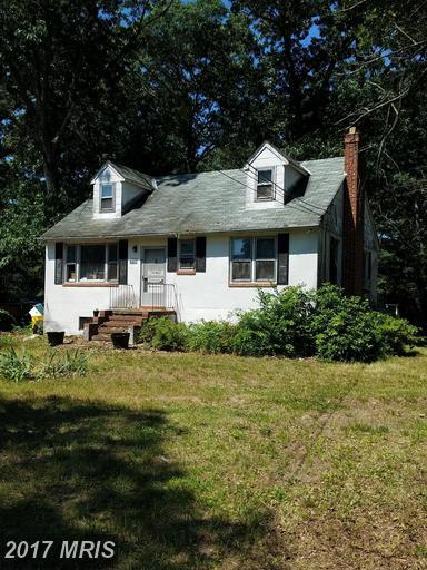 8028 Clark Station Road, Severn, MD 21144 (#AA9986101) :: RE/MAX One