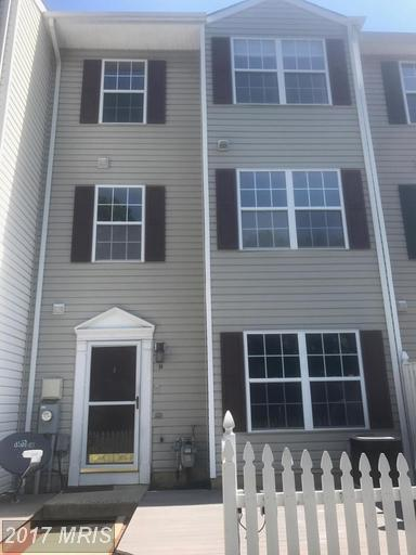 30-H Ironstone Court, Annapolis, MD 21403 (#AA9986832) :: LoCoMusings