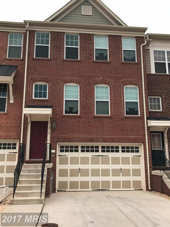 2719 Amber Crest Road, Hanover, MD 21076 (#AA9989148) :: Robyn Burdett Real Estate Group